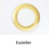 Essteller Colour Vollgold