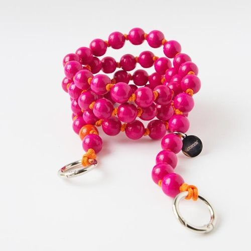 Upbeads Kette Beery